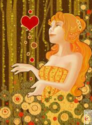Love secret by Ermy
