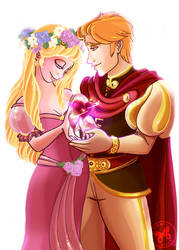 Ever After by Ermy