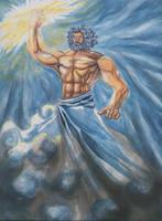 Zeus by Matarael