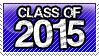 Class of 2015 by TheArtOfNotLikingYou