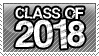 Class Of 2018 by TheArtOfNotLikingYou