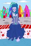 Lollipop duchess by kailet97