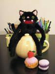 Mr. Cat by grelin-machin