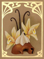 French Vanilla by grelin-machin