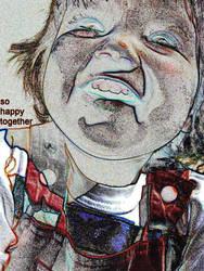 So happy togetheeeeer by lair2rien