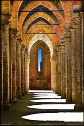 Archi - Arches by Marcello-Paoli