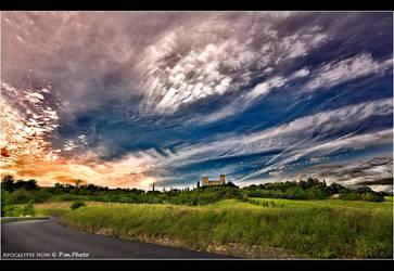Apocalypse Now by Marcello-Paoli