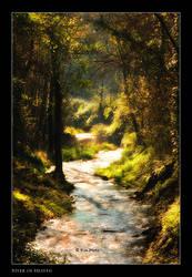 River of Heaven by Marcello-Paoli