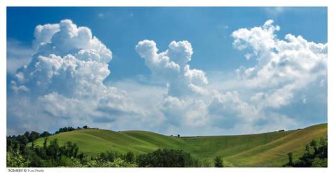 Scenery by Marcello-Paoli