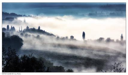 Devil's Land by Marcello-Paoli