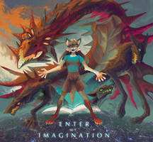 ENTER MY IMAGINATION by Trunchbull