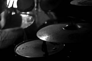 Right Cymbal by EOSthusiast