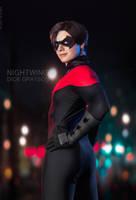 Nightwing by Lust-ik
