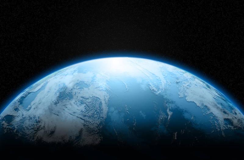 earth by Morgan-Timblene