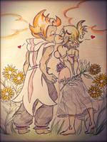 Je t'aime, Pinpin by riksuraksupoksu