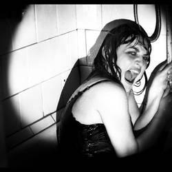 psycho iv by TroubleNight