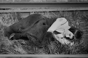 louise's dead iv by TroubleNight