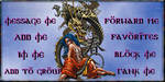 dragon by DragonladysLair