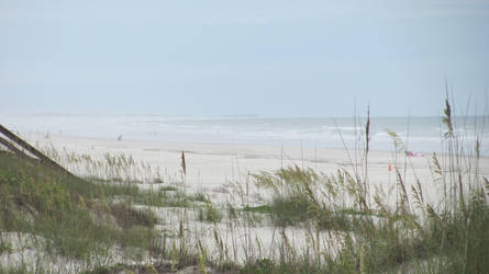 Crescent Beach 6 by DragonladysLair