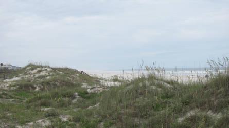 Crescent Beach 7 by DragonladysLair