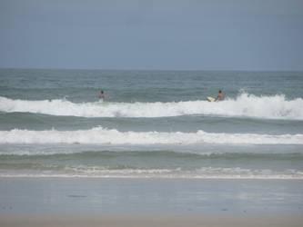 Crescent Beach 13 by DragonladysLair