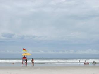 Crescent Beach 16 by DragonladysLair