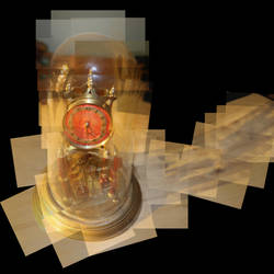 PhotoStitch 2: clock by mrmevs