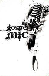 gospel mic by yaaka-celestine