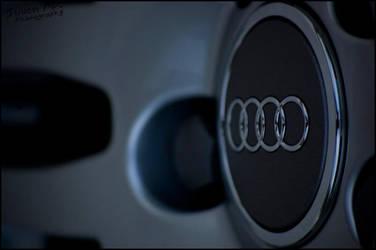 Fred's Audi S-line by Julien-Al