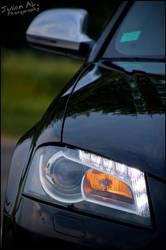 Fred's Audi S-line 2 by Julien-Al