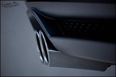 Fred's Audi S-line 3 by Julien-Al