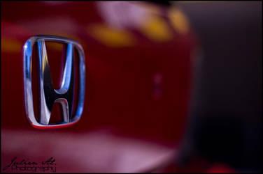 Red S2K 2 by Julien-Al