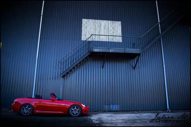 Red S2K 6 by Julien-Al