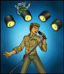 Sing the Hobgoblin Song by ArchiCrash