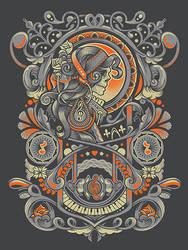 Mystical Interlude by bogielicious