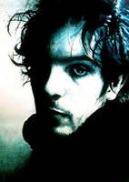 Syd Barrett by dthgraphx