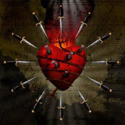 Doomed Heart by PXP-Guy