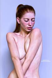Autum (full body shot) by AldoMartinezC