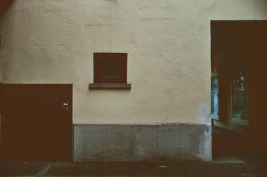 Fenster by shishas