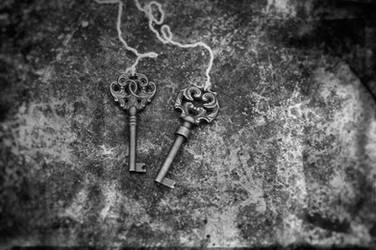 The Universal Keys by shishas