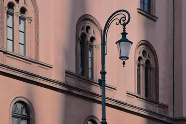 Castello Lamp by shishas