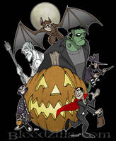 This Is Halloween by Bloodzilla-Billy