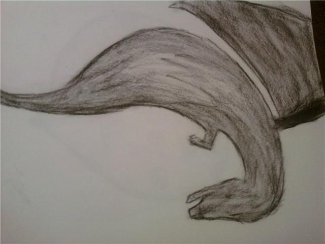 Dino by Avey-Cee