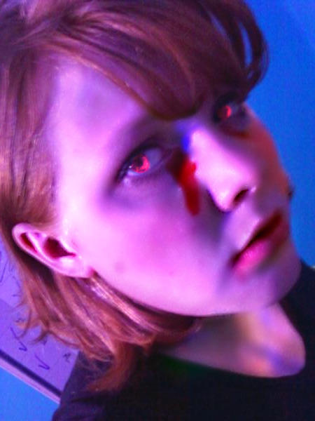 True Blood ME by Avey-Cee