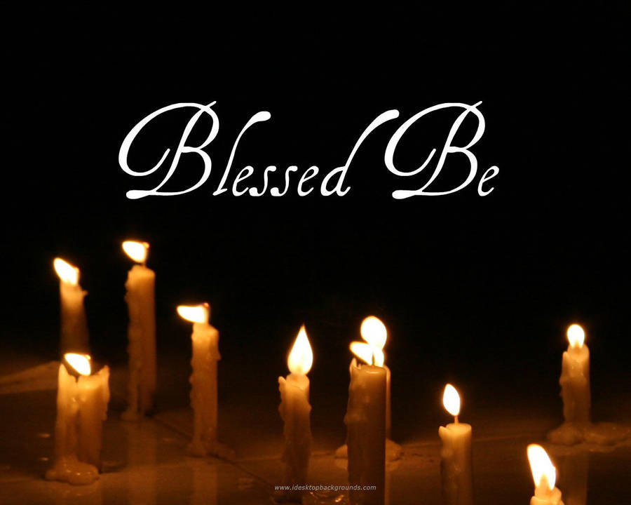 Blessed be by Avey-Cee