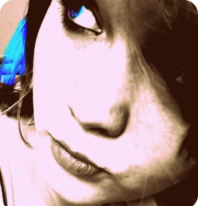 Me In Beauty? by Avey-Cee
