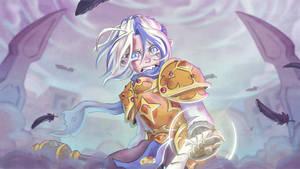 Critical Role - Pike, where is vax? by Takayuuki