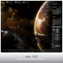 dsc-102 by deskmodder