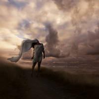 Unveiling Dawn by Christine-Muraton