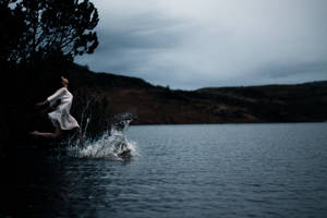 Waters by Christine-Muraton